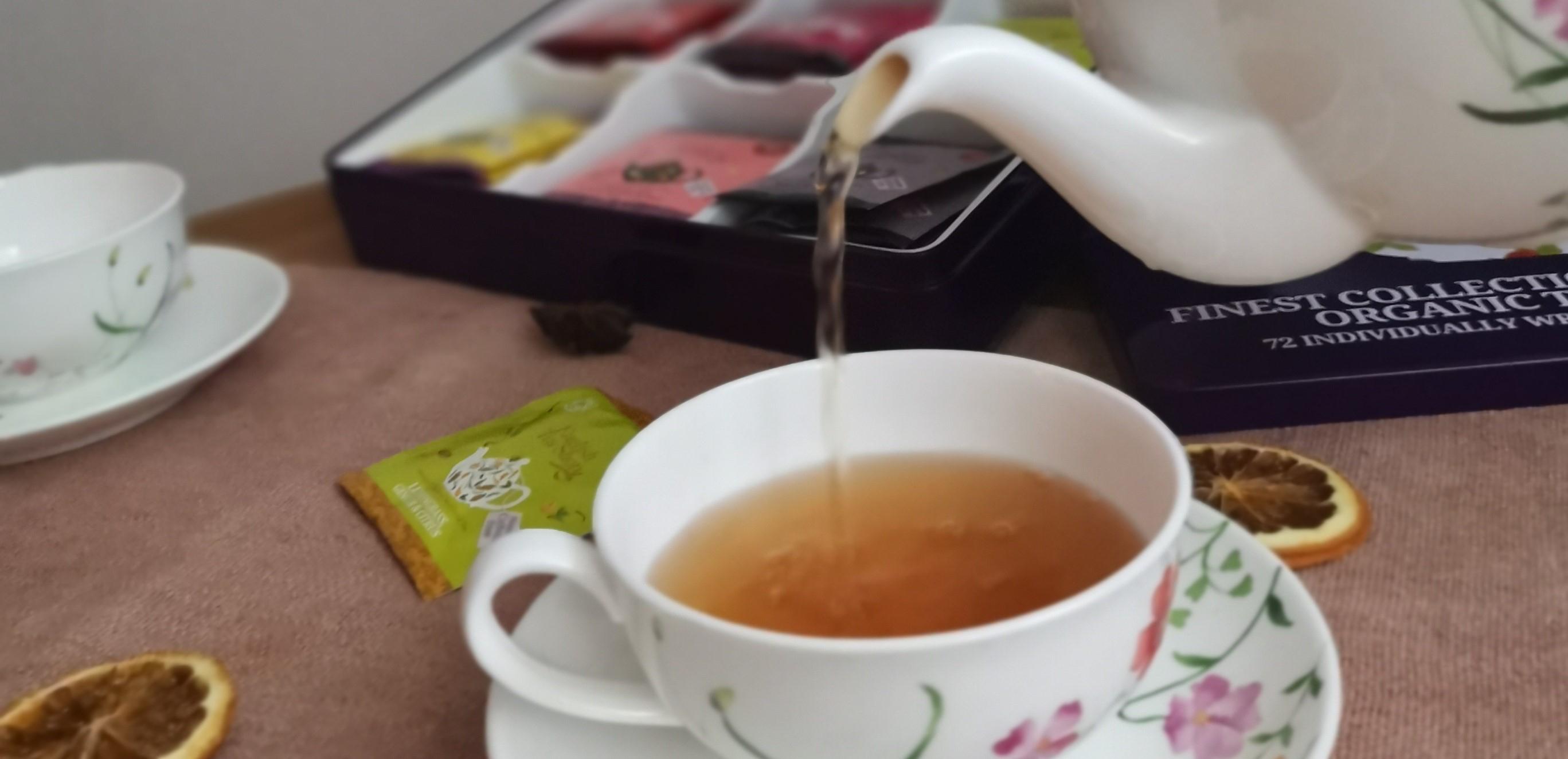 Sadni čaji