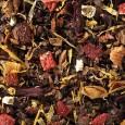 čokolada jagoda sadni čaj