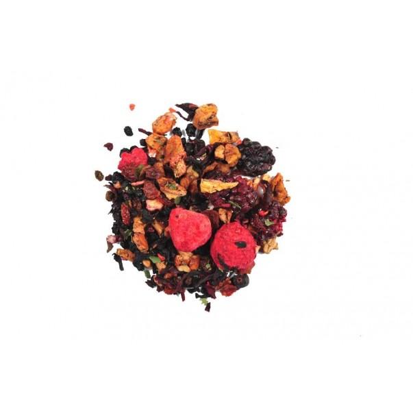 gozdni sadeži sadni čaj