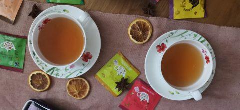 Pravi čaj, tradicija in zdravje